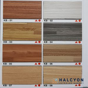 motif kang bang 1 by halcyon Interior