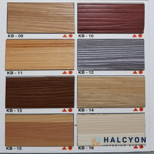 motif kang bang 2 by halcyon Interior