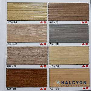 motif kang bang 4 by halcyon Interior