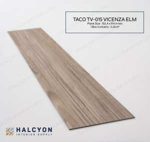 TV-015 Vicenza Elm by Halcyon Interior