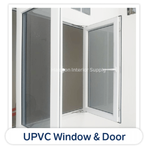 UPVC Product by Halcyon Interior