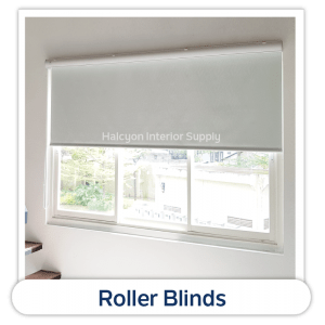 Roller Blinds Product by Halcyon Interior