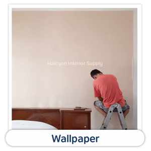 Wallpaper Product by Halcyon Interior